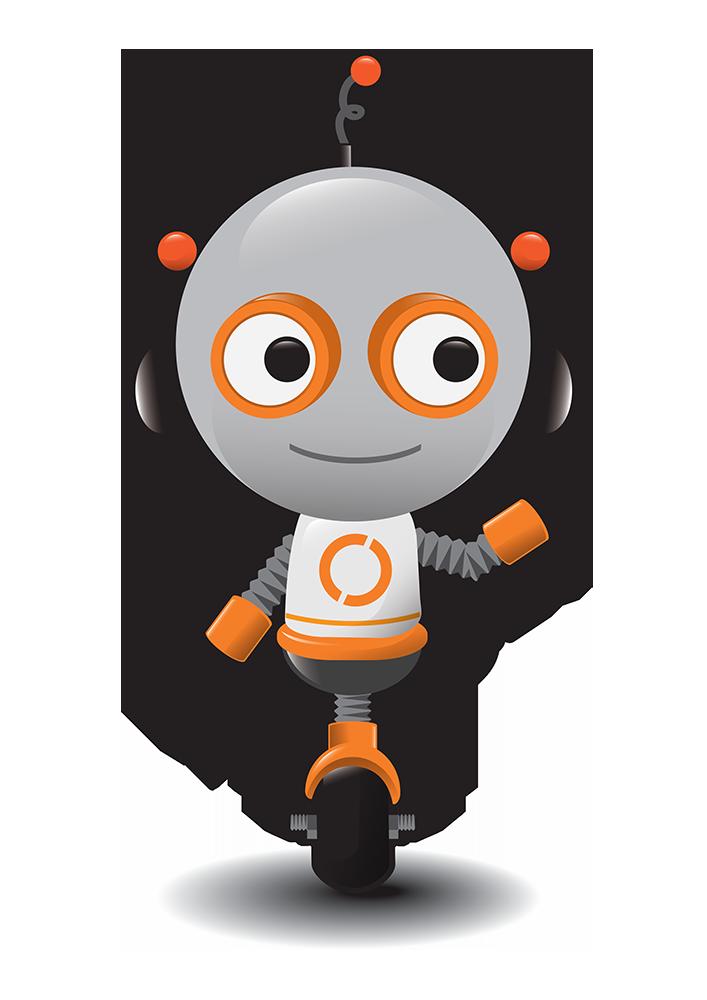 Primetals avatar mascot