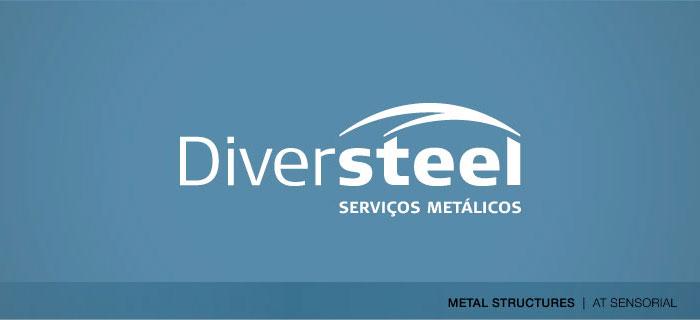 Diversteel logo