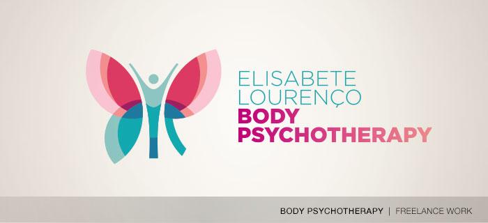 Elisabte Lourenco Body Psychotherapy logo