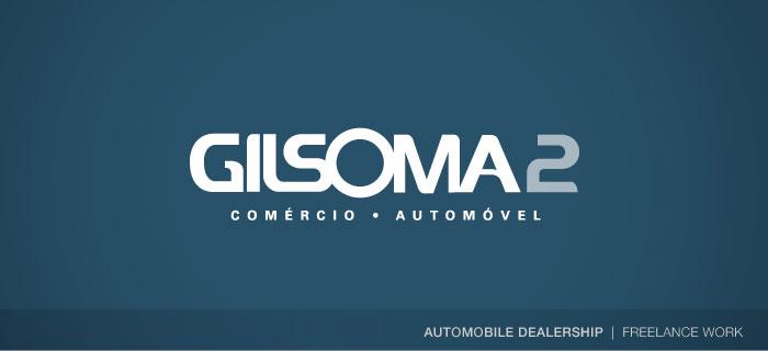 Gilsoma 2 logo