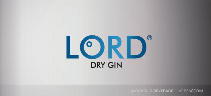 Lord Dry Gin logo