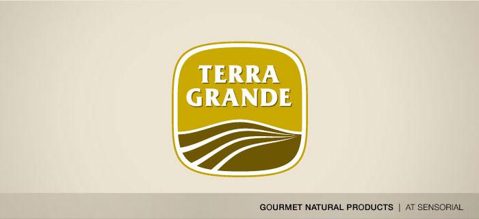 Terra Grande logo