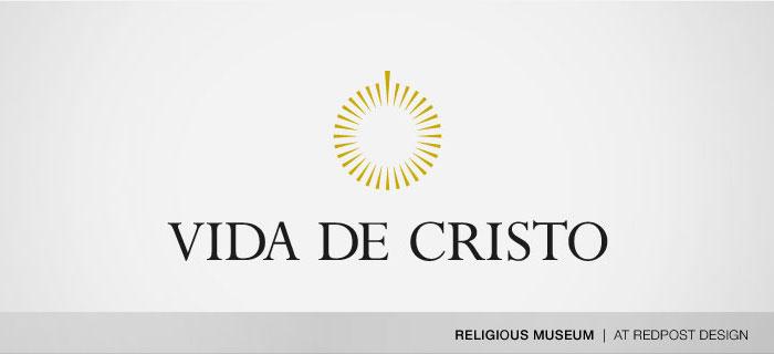 Museum Vida de Cristo logo