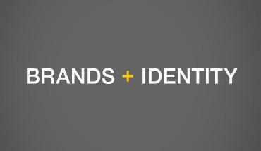 Brands + Identity