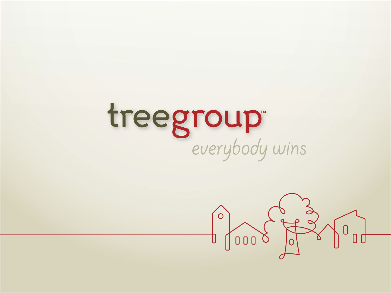 Treegroup logo